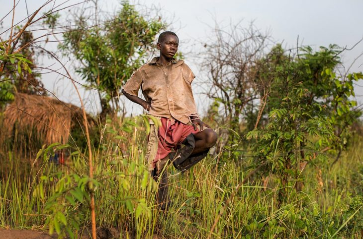DRC: Indigenous Twa are freed but still landless