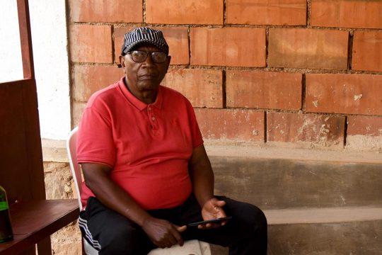 Bernard Ntuyahaga