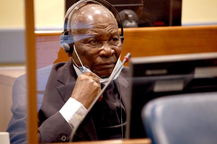 Pourquoi Kabuga n'est plus accusé d'avoir importé les machettes du génocide