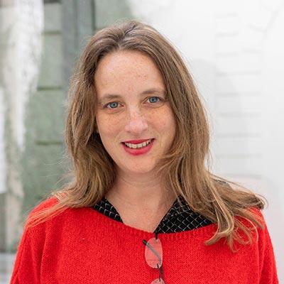 Sharon Weill