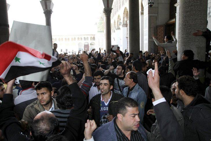 Procès syrien en Allemagne : face à face avec le colonel Raslan