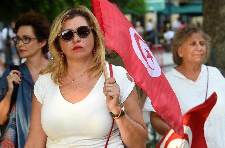 "Tunisia: Are women the ""ordinary victims"" of political violence?"