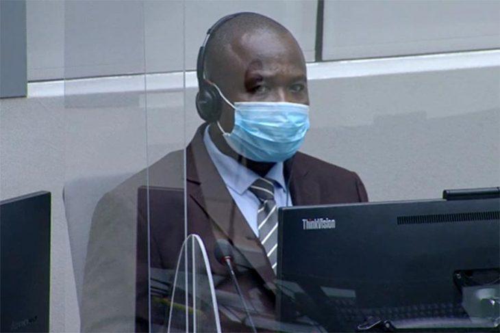 La CPI juge Ongwen pleinement responsable de ses crimes en tant que commandant de la LRA
