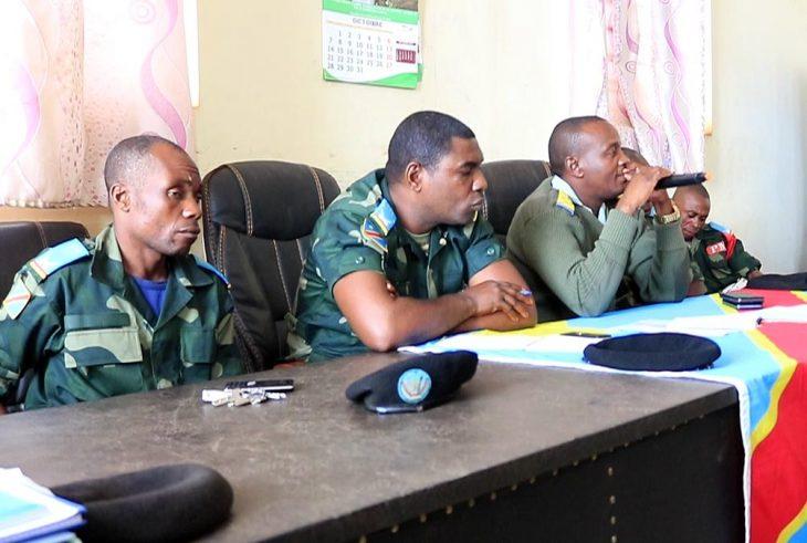Procès « Koko di koko » : le chef milicien condamné à la perpétuité pour crimes contre l'humanité
