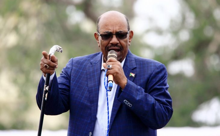 Al-Bashir and the ICC: is it worth getting your man, if you jeopardise your mission?
