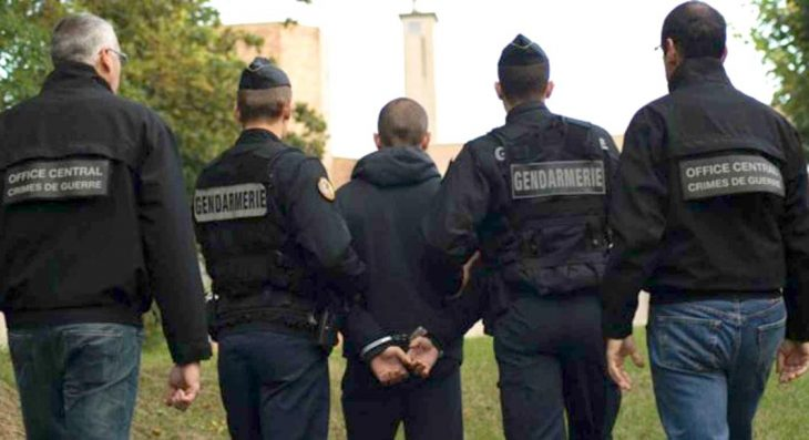 International crimes: spotlight on France's war crimes unit
