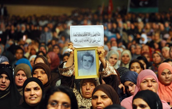 Tunisia: constant doubt and frustration in the Fayçal Baraket case