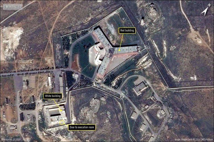Syrie : coup de projecteur sur une bureaucratie du crime de masse