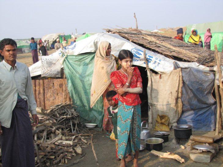 Des ONG accusent la Birmanie de génocide et de viols contre les Rohingyas