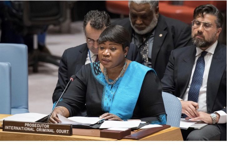 «Sans arrestations, la cause de la justice internationale est minée» en Libye, selon la procureure de la CPI