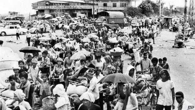 A scholar's journey to understand the needs of Pol Pot's survivors