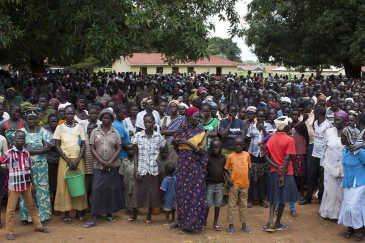 Nouvel échec de l'ONU à imposer un embargo sur les armes au Soudan du Sud