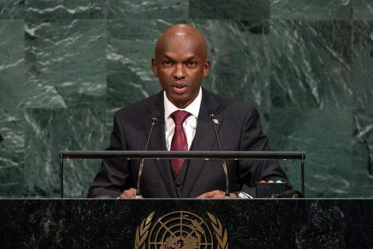 Burundi: à Genève, bataille de résolutions entre l'UE et l'UA