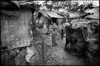 La semaine de la justice transitionnelle : le calvaire des Rohingyas continue