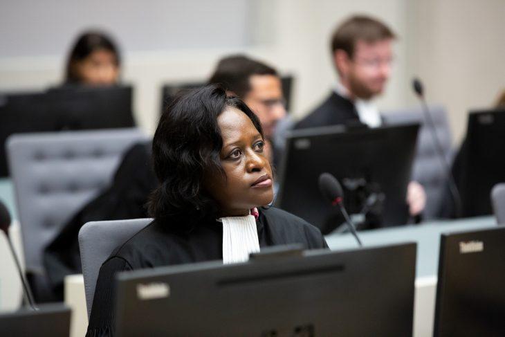 « La méfiance des victimes envers la justice internationale dépasse l'affaire Bemba »