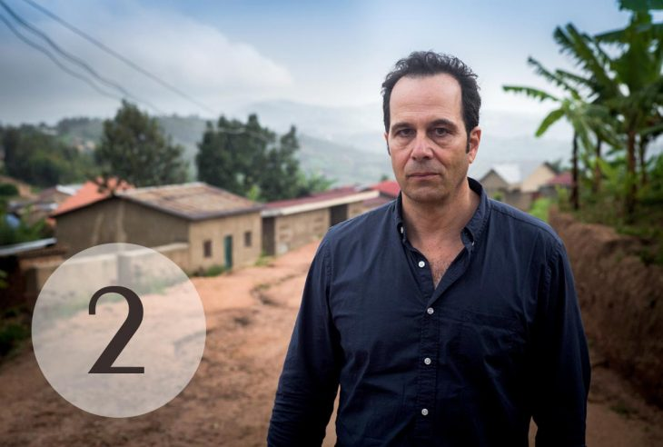 Philip Gourevitch : « Les séquelles du génocide sont beaucoup plus difficiles à comprendre et à écrire » – 2ème partie