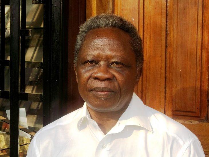 La Centrafrique en quête de «son modèle de justice transitionnelle», selon Mgr Yombadje