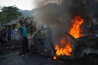 Burundi : échec du coup d'Etat