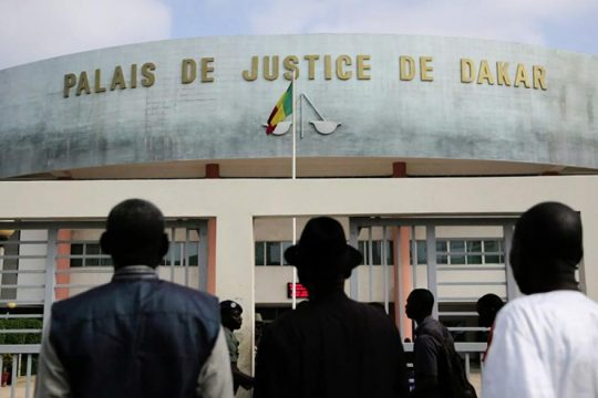 Habré trial continues in Dakar, Germany stresses Holocaust responsibility