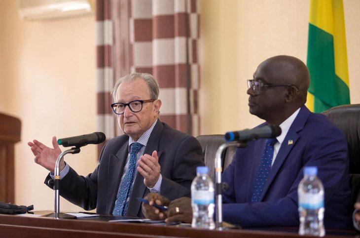 Le Rwanda obtient gain de cause sur les libérations de condamnés du TPIR