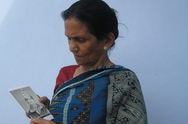 Transitional Justice in Nepal: The Perspective of the Victims