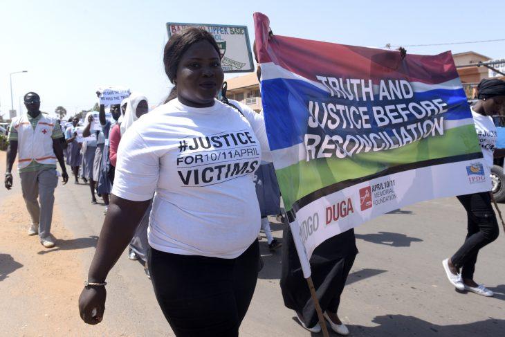 Gambie : » beaucoup de recyclage d'anciens de l'ère Jammeh», dénonce une défenseure des droits de l'homme