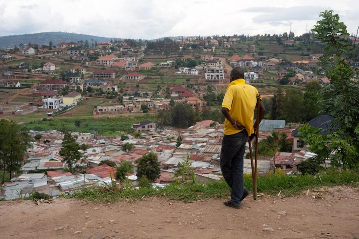 """The unprotected life of a Rwanda Tribunal """"protected witness"""""""