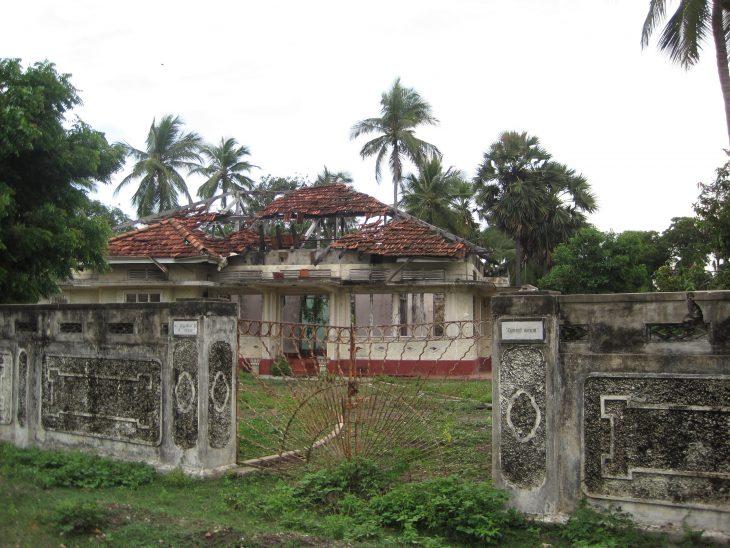 Will Sri Lanka's New Government Provide Accountability for Civil War Atrocities?