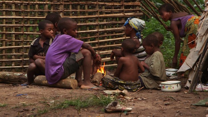 DR Congo's First Genocide Trial Gets Stuck