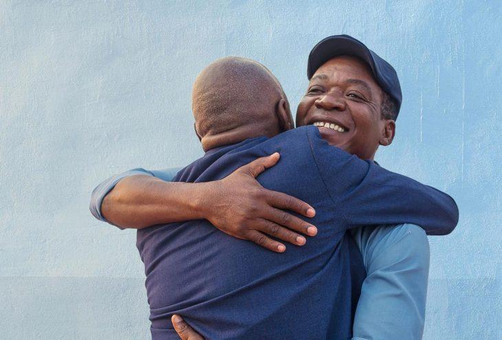 "Angola: The Pandora Box of ""Embracing and Forgiving"""