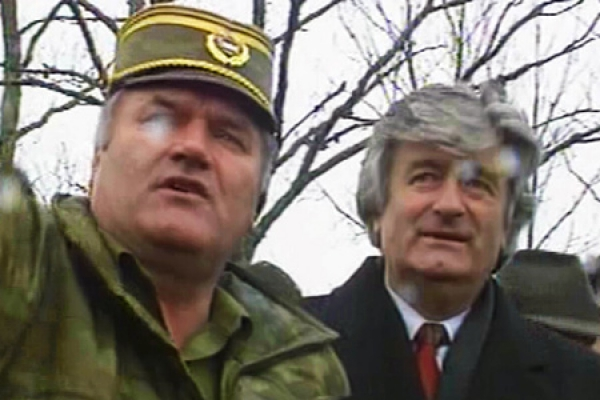 ICTY to hear closing arguments in Mladic case