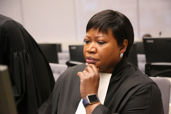 Africa should help untie ICC hands, not pull out, says African expert