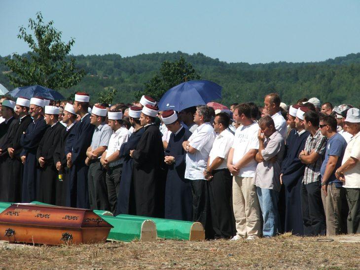 Bosnie : une recherche exemplaire des disparus