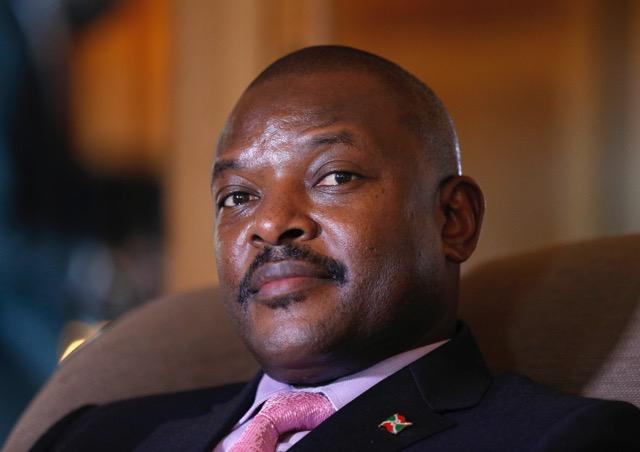 Le Burundi ouvre la voie à l'impunité