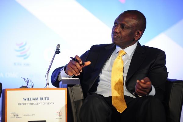 "Kenya ""Hijacks"" ICC Annual Assembly"