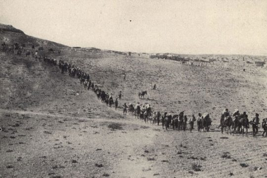 Nier le génocide arménien n'est pas condamnable à la différence de la Shoah, selon la CEDH