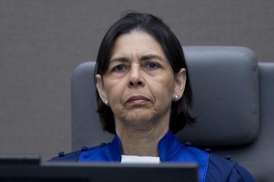 Gbagbo / Blé Goudé : pourquoi la juge Herrera-Carbuccia refuse de les acquitter
