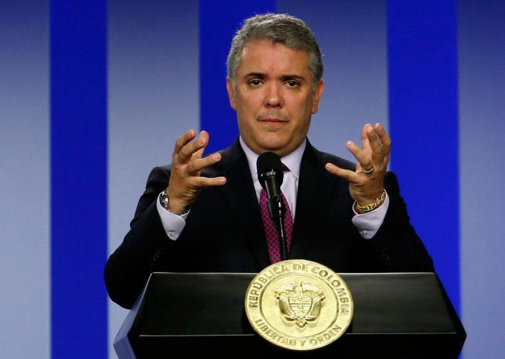 En Colombie, la justice transitionnelle prise dans les griffes de la politique