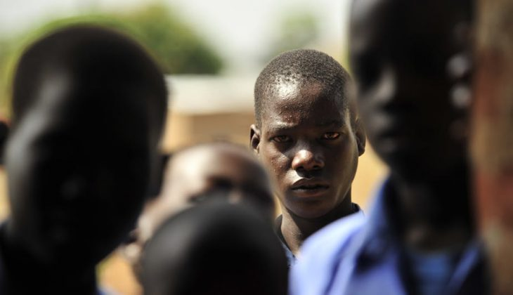 Preventing sexual violence: lessons from rebel armies in Burundi and Uganda