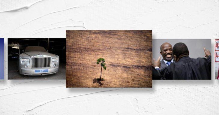 2019 – L'année de la justice internationale en images