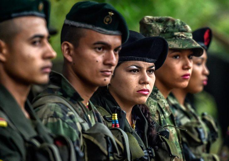 Les violences sexuelles, nouveau punching-ball de la transition colombienne (1ère partie)