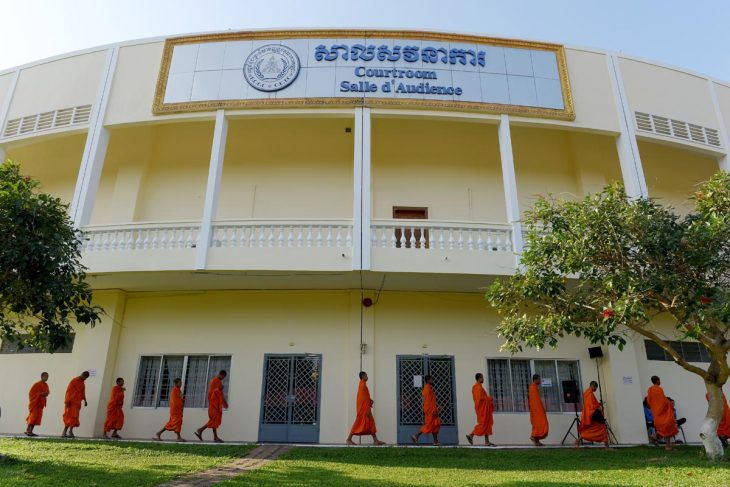 The Khmer Rouge Tribunal Must be Allowed to Finish its Work