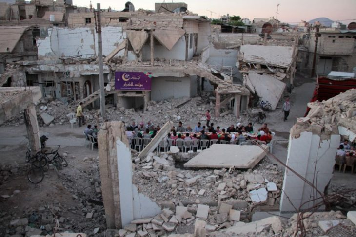 Appel à souscription pour que l'ONU ait les moyens de rendre justice en Syrie