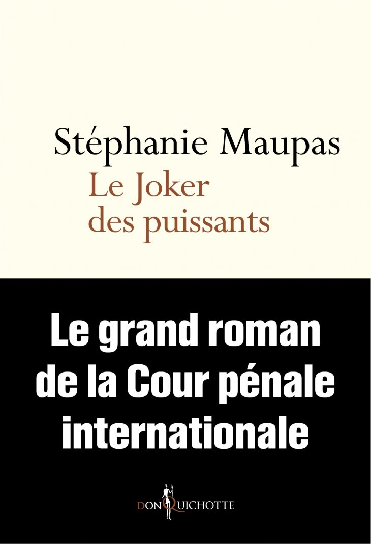 Bonnes feuilles : la CPI, le Joker des puissants, le cas de la Palestine
