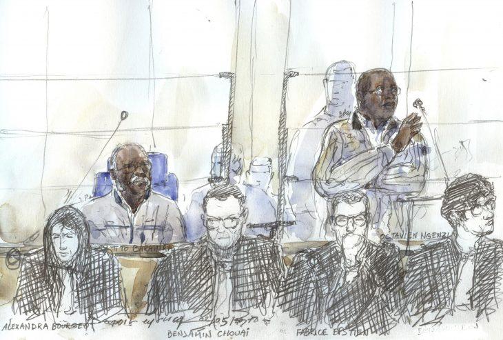 France upholds life sentences for Rwanda genocide mayors