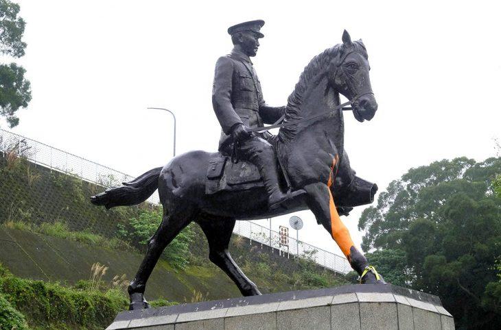 Les biens du Kuomintang, nerf de la bataille transitionnelle en cours à Taïwan