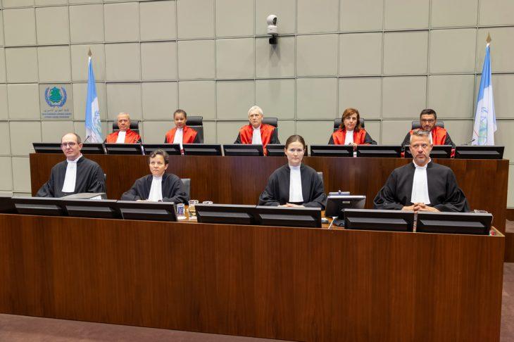 Liban : quel est l'intérêt d'un procès sans accusés ?