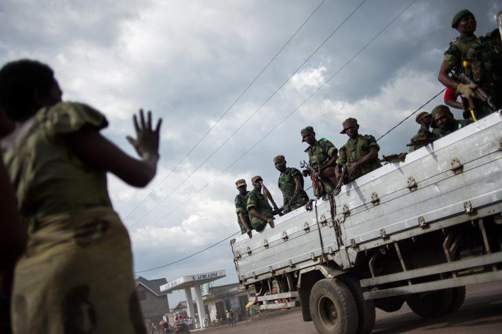 In DRC, reparations still a dream for victims of mass crimes