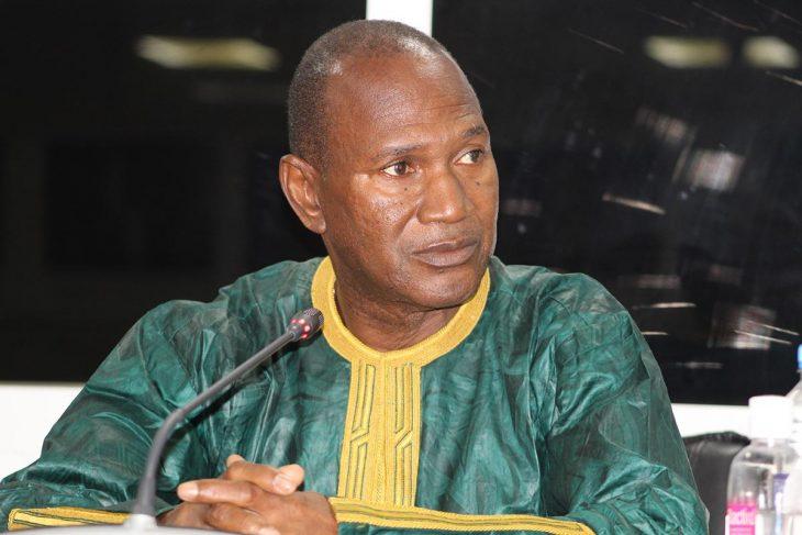 David Colley, le pire directeur de prison de Gambie