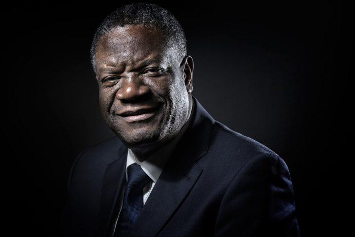 Mukwege prix Nobel de la paix : coup de projecteur sur la justice transitionnelle en République Démocratique du Congo